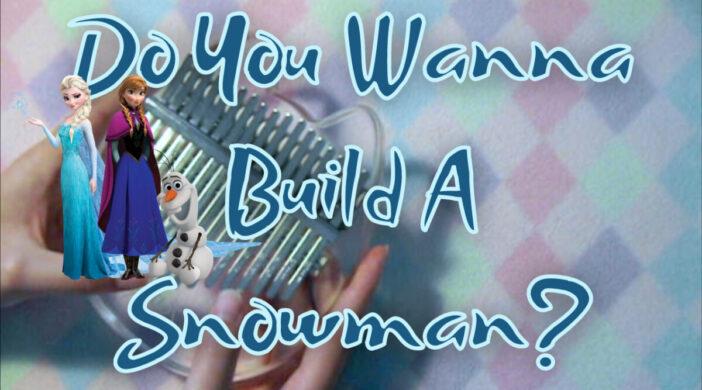 Do-You-Wanna-Build-A-Snowman-copy-f463c709-702x390 Do You Wanna Build A Snowman? - Disney Frozen