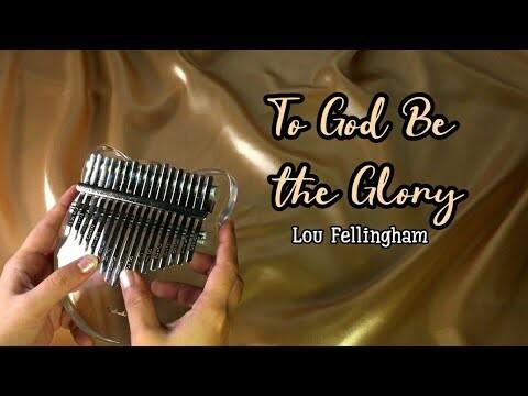 hqdefault-2021-07-21T142758.292-b283926d To God Be the Glory - Lou Fellingham