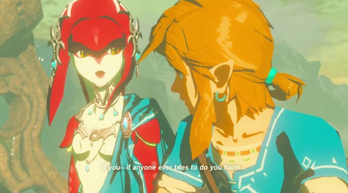 maxresdefault-f781f49f-702x390 Mipha's Theme ( The legend of Zelda Breath of The Wild OST)