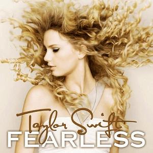 t-49e235df Fearless - Taylor Swift