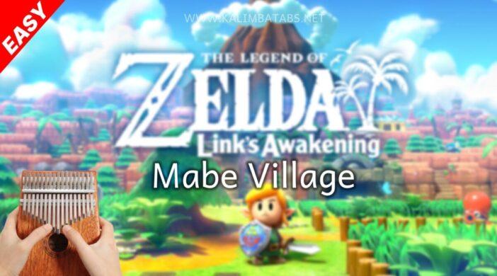 thumbnail-2021-07-01T224324.309-452716c1-702x390 🧝 Mabe Village - The Legend of Zelda: Link's Awakening