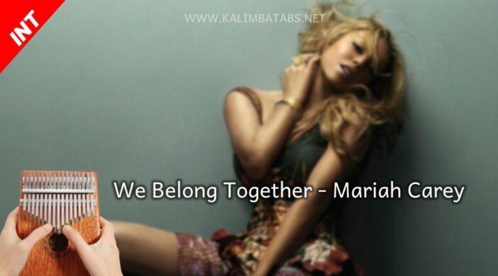 thumbnail-2021-07-05T223911.784-a007da10-702x390 💔 We Belong Together - Mariah Carey