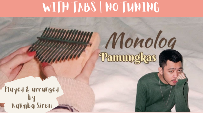 Beige-and-Brown-Tropical-Travel-Collection-YouTube-Thumbnail-17-d0f9d34f-702x390 Monolog - Pamungkas | Kalimba Full Cover With Tabs & Lyrics | No Tuning
