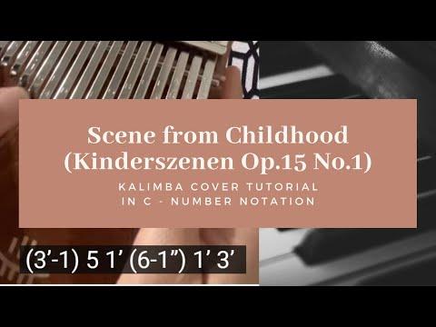 hqdefault-2021-08-16T141747.440-21959ef6 Schumann - Kinderszenen Op.15 (Scenes from Childhood)