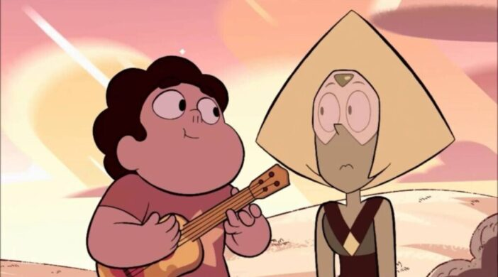 maxresdefault-2020-07-27T155314.324-1024x576-899eafc2-702x390 Steven Universe - Peace and love on the planet earth