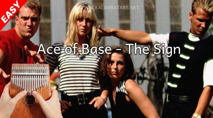 thumbnail-2021-08-07T141733.025-a4b4ca89-702x390 👁⃤ The Sign - Ace of Base [Tabs + Lyrics]