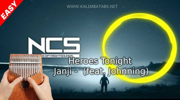 thumbnail-2021-08-09T140739.036-ee604eb3-702x390 🦸♂️ Janji - Heroes Tonight (feat. Johnning) [NCS] [Tabs + Lyrics]