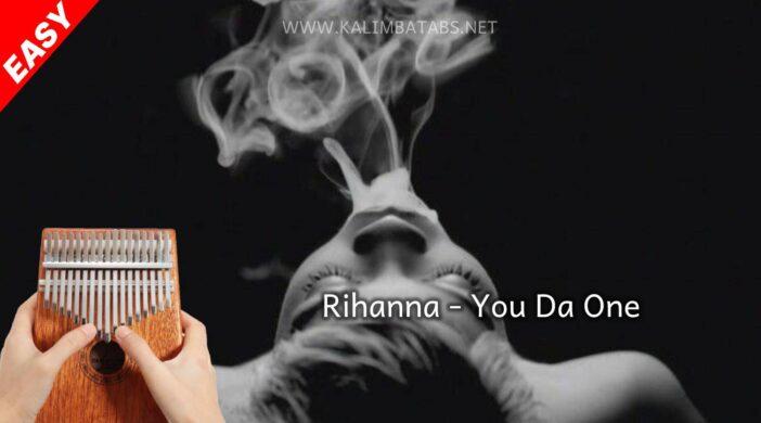 thumbnail-2021-08-22T184927.088-acc247b9-702x390 💚 Rihanna - You Da One [Tabs + Lyrics]