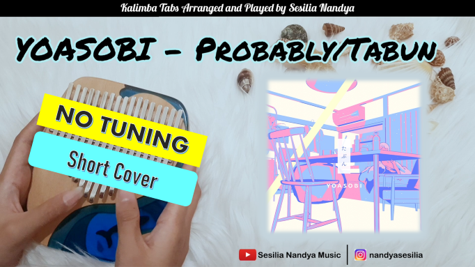 THUMB-d3fde0b9 Probably (Tabun) - YOASOBI