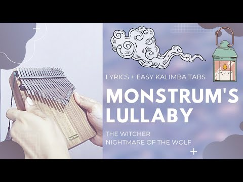 hqdefault-2021-09-17T195943.543-e2bc2eef Monstrum's Lullaby - The Witcher: Nightmare of the Wolf OST (21key)