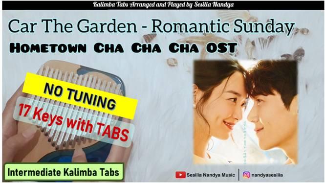 romantic-sunday-40c3fd51 Romantic Sunday - Car The Garden | Hometown Cha Cha Cha OST