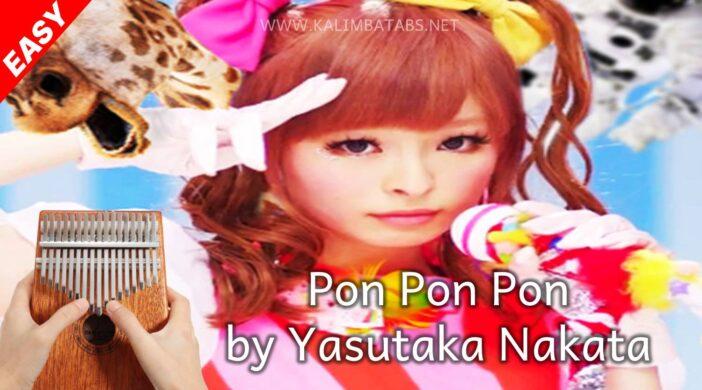 thumbnail-2021-09-03T192243.431-4981a8a2-702x390 🍭 Pon Pon Pon - Yasutaka Nakata