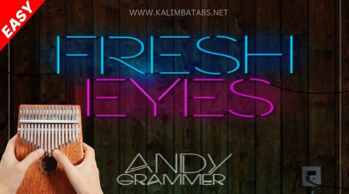 thumbnail-2021-09-23T133339.354-22ae78b6-702x390 💫Fresh Eyes - Andy Grammer [Tabs + Lyrics]