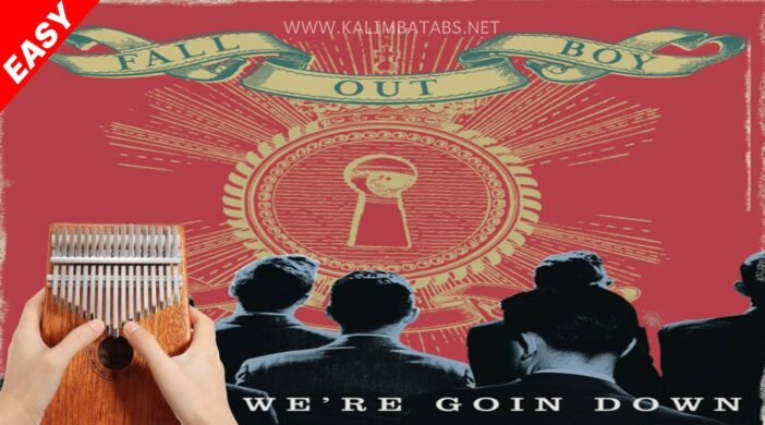 thumbnail-2021-09-23T200222.933-5eeb11f1-702x390 👦Fall Out Boy - Sugar, We're Goin Down [Tabs + Lyrics]