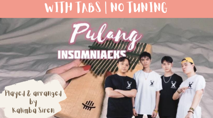 Beige-and-Brown-Tropical-Travel-Collection-YouTube-Thumbnail-21-9ccc6e6d-702x390 Pulang - Insomniacks | Kalimba Full Cover With Tabs & Lyrics | No Tuning