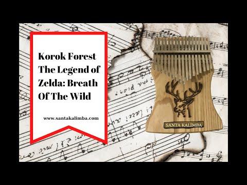 hqdefault-2021-10-04T115435.412-50b02bd6 Korok Forest - The Legend of Zelda: Breath of the Wild