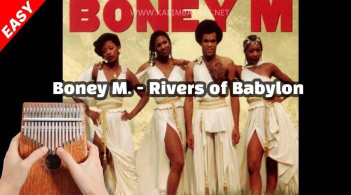 thumbnail-2021-10-11T153732.042-bdc02274-702x390 🏞️ Rivers of Babylon - Boney M. [Tabs + Lyrics]