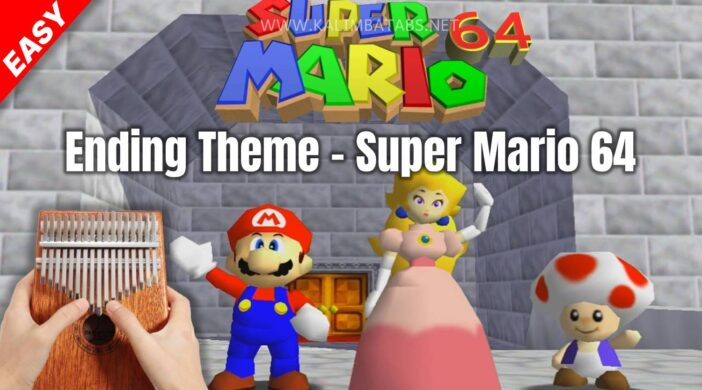 thumbnail-2021-10-12T145202.840-e2e97e67-702x390 🕹️ Ending Theme - Super Mario 64